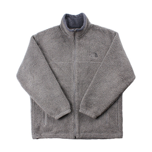 NORTH FACE WoolBlend Fleece Jacket