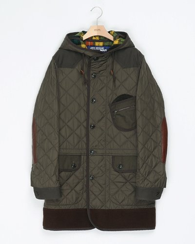 JUNYA WATANABE COMME des GARCONS HOMME