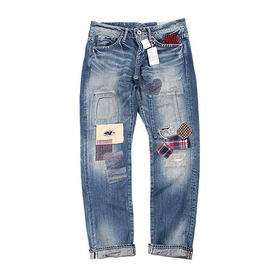 CEPO Pachwork Denim(NEW)(29)