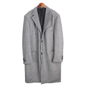 GIANFRANCO FERRE Virgin wool+Alpaca