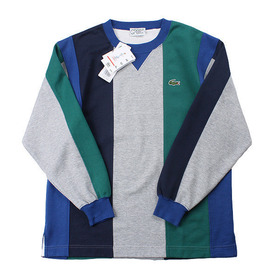 90's LACOSTE SPORT(NEW)