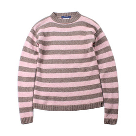 Ray BEAMS Shetland Wool Sweater