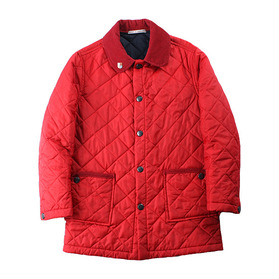 MONTGOMERY Quilted Jacket