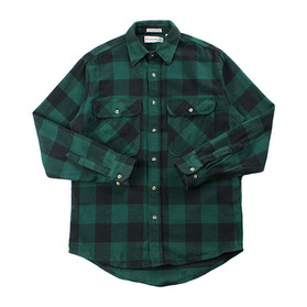 FIELD MASTER Flannel Shirt