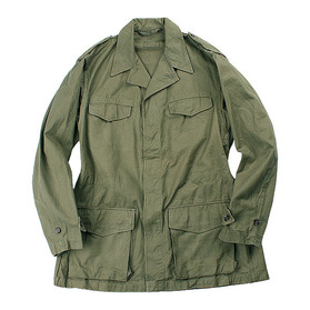 Original France M-47 Field Jacket