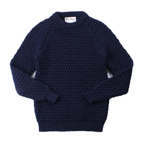 PETER STORM Hand Knit Sweater
