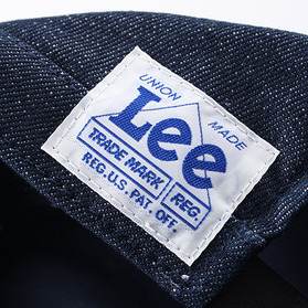 LEE Denim Work Cap