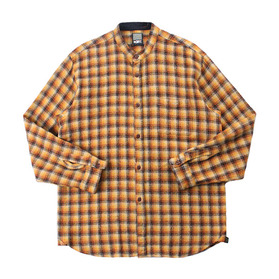 POINT Wool Shirt