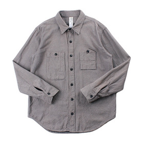 C.A.B CLOTHING Flannel Shirt