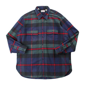 LL.BEAN Flannel Shirt