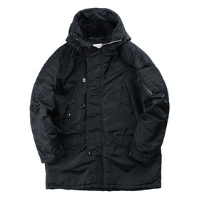 I. SPIEWAK&SONS 'GOLDEN FLEECE' N-3B Parka