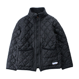 ARMEN Riversible Quilted Jacket