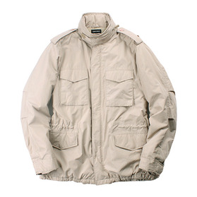 ASPESI New Field Jacket 'THERMORE INSULATION'