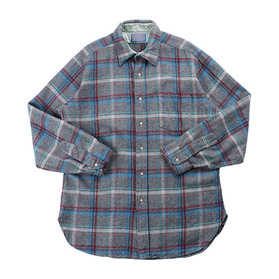 PENDLETON Pure Virgin Wool Shirt