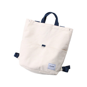 BEAMS BOY 2way Tote
