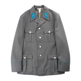 Original East German Air Force Officer Jacket