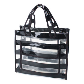 JUNYA WATANABE COMME des GARCONS Transparent Tote