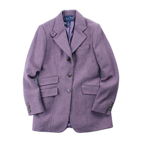 RALPH LAUREN LambsWool Jacket