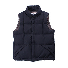 KATO TOOL PROJECT Down Vest