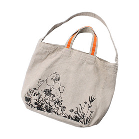 AFTERNOON TEA×MOOMIN Linen Tote