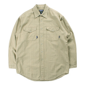 PATAGONIA 'Organic Cotton' Shirt
