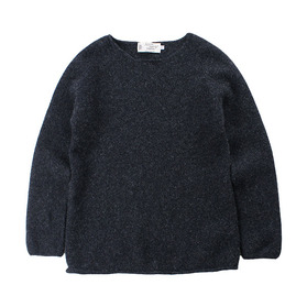 Nor'easterly Wide neck Sweater