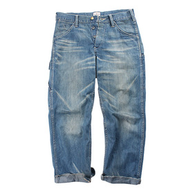 RRL Painter Denim
