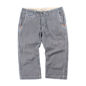 BIG JOHN 'DENIM CRAFT' Hickory Pants