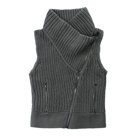 THEORY Wool Knit Vest