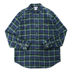 COLUMBIA Flannel Shirt