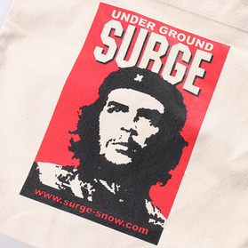 SURGE SNOW 'Che Guevara'(NEW)