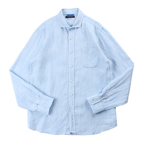 RENTREE French Linen Shirt