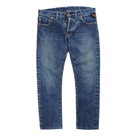 ULTRA-VIOLENCE Selvedge Denim