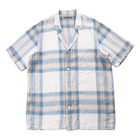 Y's Pure Linen Shirt