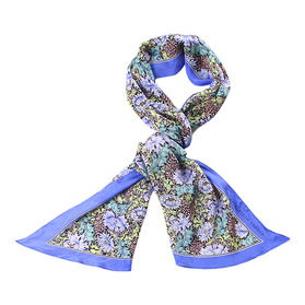 MACKINTOSHI Silk Scarf