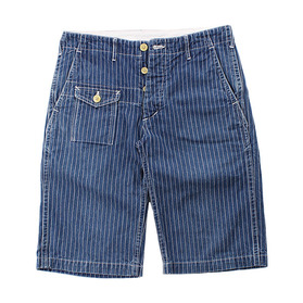 SANCA Wabash Denim Shorts