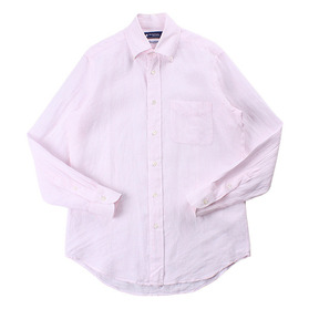 MAKER'S SHIRT 'Pure Irish Linen'