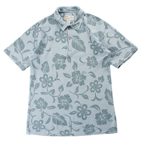 HAWAIIAN POLO by CRAZY SHIRTS
