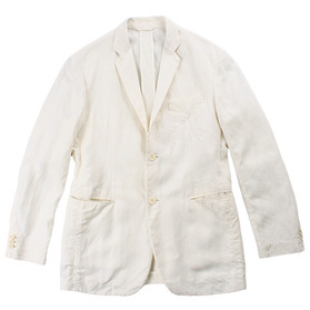 THEORY Pure Linen jacket