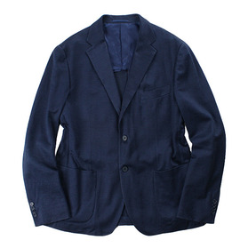 UNITED ARROWS Pure Linen Jacket