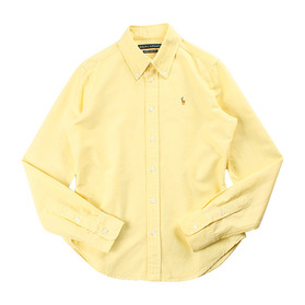 RALPH LAUREN Oxford BD Shirt