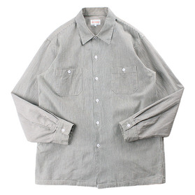 BEAMS Hickory Shirt