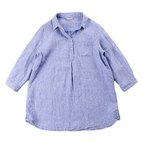 French Linen Blouse
