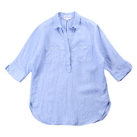 MARKER'S SHIRT 'Pure Irish Linen'
