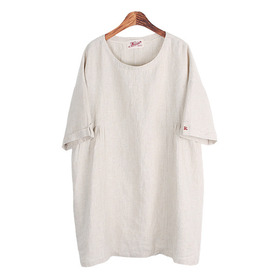 reac Pure Linen One-Piece