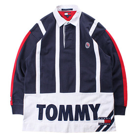 90's TOMMY HILFIGER