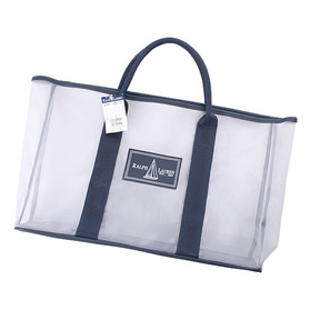 RALPH LAUREN Beach Tote(NEW)