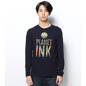 PAUL SMITH 'Planet Ink'