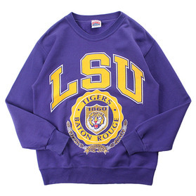 NUTMEG 'LSU' Sweat Shirt