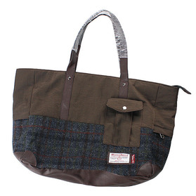 INDISPENSABLE×HARRIS TWEED(NEW)